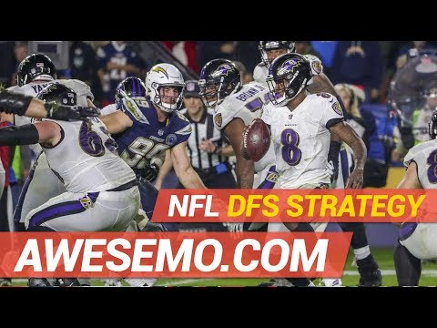 Top DFS Player & Evan Silva Give NFL Wild Card Weekend DraftKings And FanDuel Picks And Fades