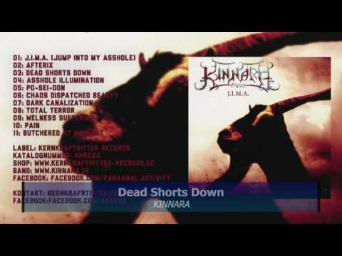 Kinnara - J I M A FULL ALBUM KKR020