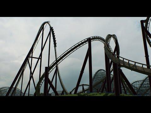 [Nolimits Coaster 2] Copperhead - B&M Hyper Coaster (60fps)