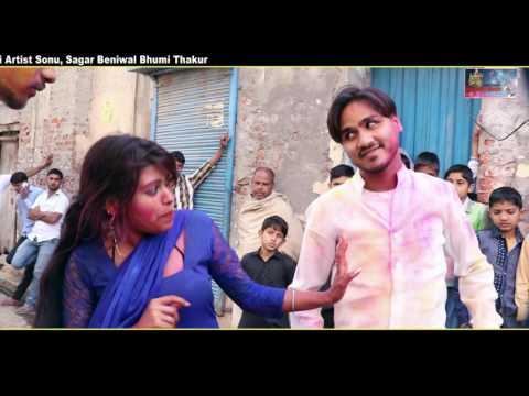 ||  Khela Fag Bhabhi Ri || New Haryanvi song By Ramesh Shahpuriya, Jyoti Sharna & Prem Jangra