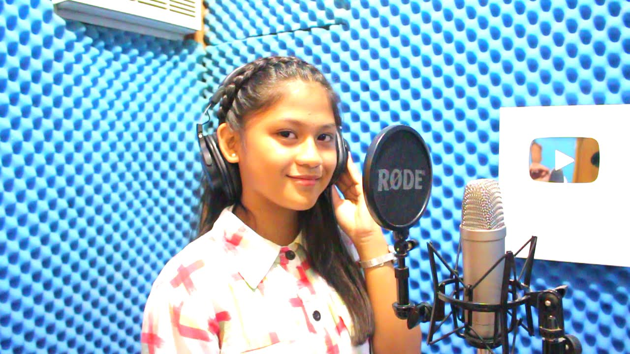 Download Always Remember us this way  Cover by Cydel Gabutero