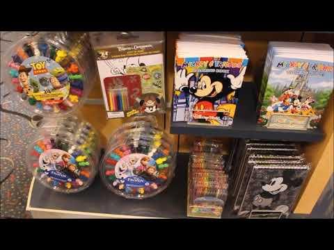 Resort Review: Disneys All Star Movies!