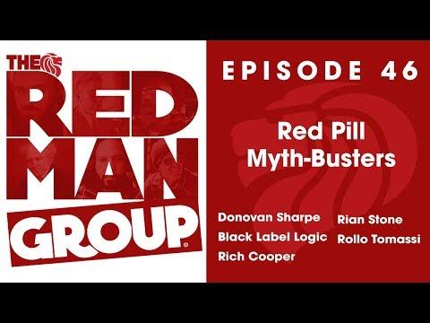 RMG #46 - Red Pill Myths