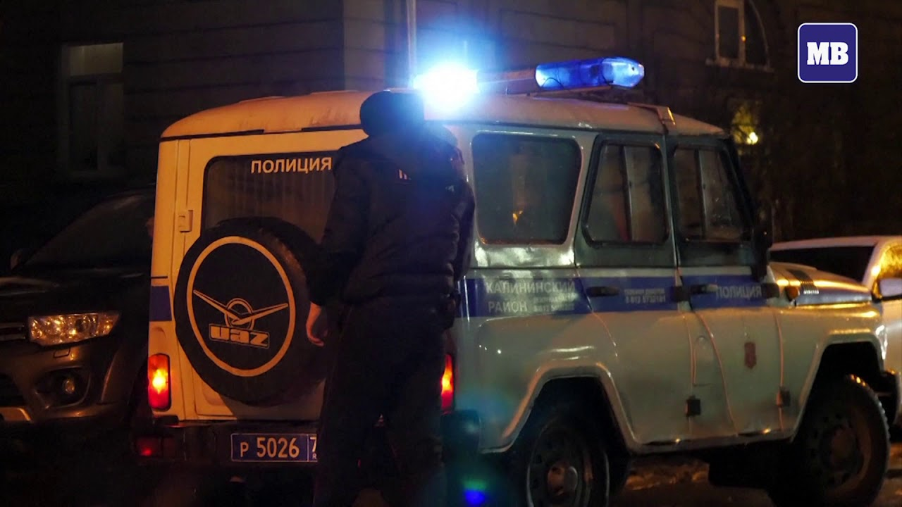 10 hurt in Saint Petersburg supermarket bombing