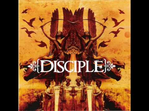 Go Ahead-Disciple