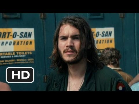 Taking Woodstock #4 Movie CLIP - I Remember This Hill (2009) HD