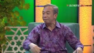 Poligami Menurut Haji Komar – Cerita Hati Spesial Ramadhan eps 6 bagian 3