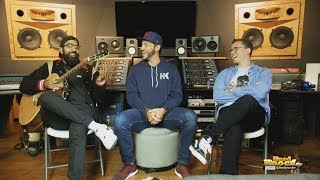 Logic and 6ix Perform Supermarket, Time Machine, Bohemian Trapsody and Freestyle Song On Spot