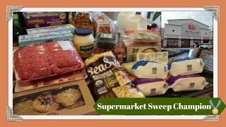 Super Large $405 Monthly BJ's Haul for Feburary 2018