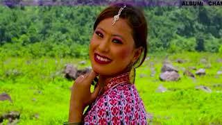 A Chanchali Nakali Mori || Nepali Music Video from Sikkim || Singer : Suresh Dewan