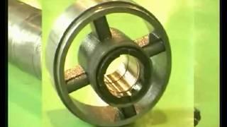 видео Запчасти для насосов GRUNDFOS