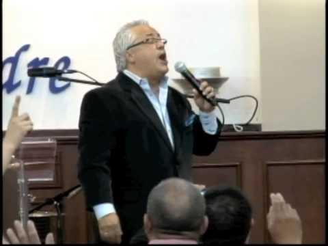 El Shaddai Danny Berrios