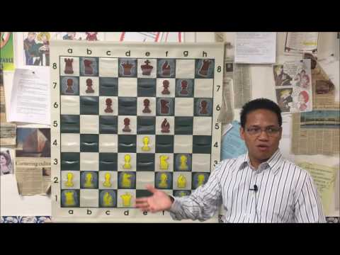 Chess Positional Understanding
