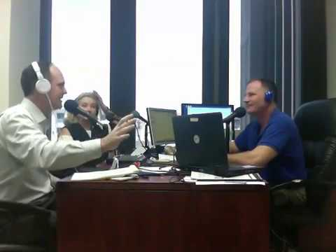 Best of Investing Radio Show April 8, 2017 guest Barrett Sch