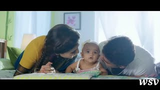 ❤️Cute Baby WhatsApp Status❤️| New Tamil WhatsApp Status | Best Baby Love Status | HD video's