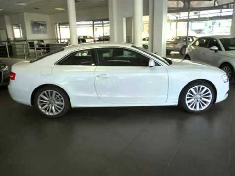 2015 AUDI A5 2.0Tdi Multitronic Coupe Auto For Sale On Auto Trader South Africa