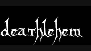 Deathlehem - Suffocation By The Hands Of Man