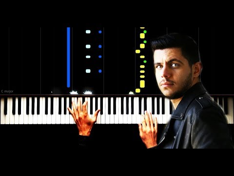 Bilal SONSES - İnat Keçi - Piano by VN