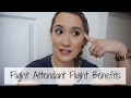 Flight Attendant Life | Travel Vlog: San Antonio, Texas
