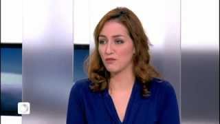 Carmen à l'opéra Bastille : Olivia Doray est Frasquita