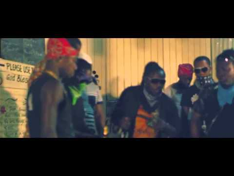 Stephen Marley - Ghetto Boy ft. Bounty Killer & Cobra (Official Music Video) May 2015