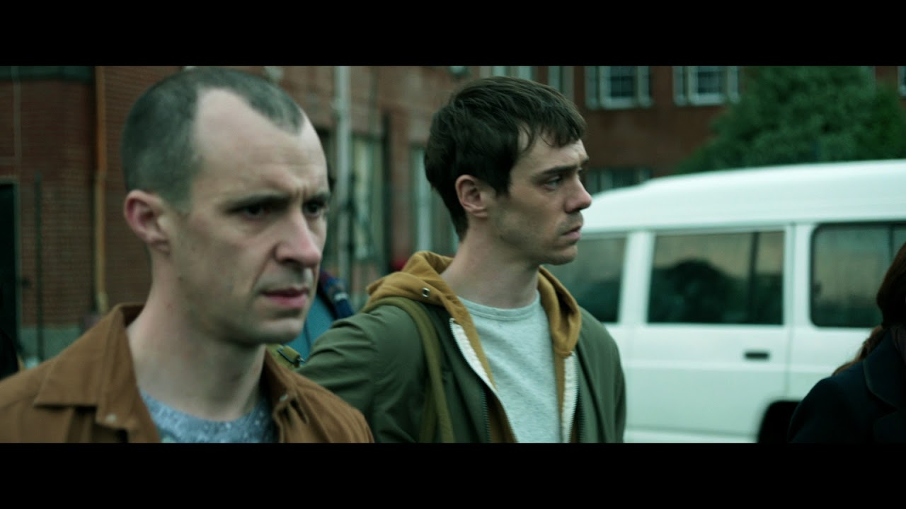 The Cured (VF) - Bande Annonce