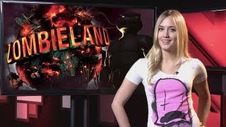 TMNT Cast Finalized & A Zombieland TV Show Coming? - IGN Weekly 'Wood 03.27.13