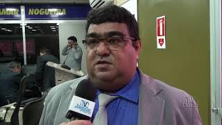 Vereador Mauricio Martins requereu do executivo Russano a isenção da cobrança do IPTU para o cerâmica