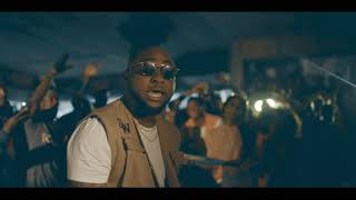 IDOWEST X DAVIDO - JI MASUN (OFFICIAL VIDEO)