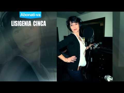 Lisigenia Cinca - Zai ,zai,zai ...( Cover Audio Hd )