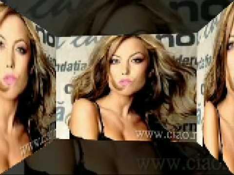 Elena Gheorghe-The balkan girls