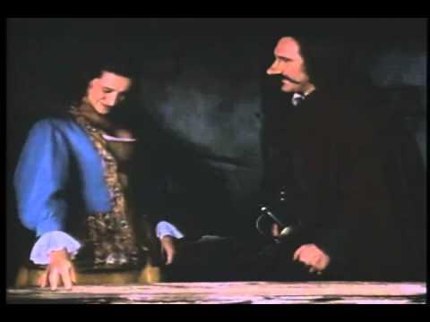 Cyrano De Bergerac 1990 Movie - YouTube