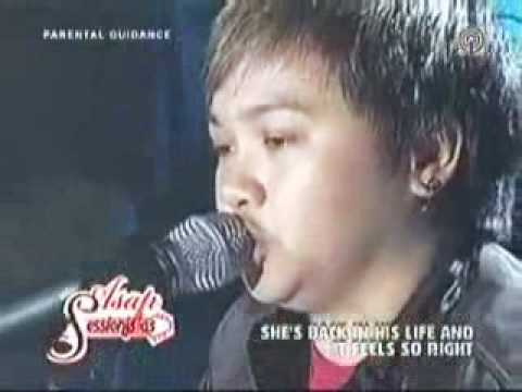 aiza seguerra - maybe this time