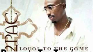 2pac   Ghetto Gospel Feat  Elton Joh   Loyal To The Game Mi