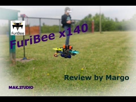 FuriBee x140 Review Part 2 thumbnail