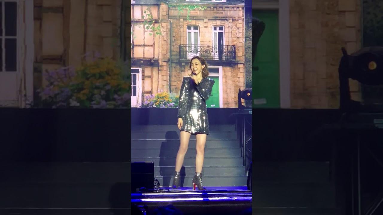 范范 范瑋琪 在幸福的路上巡回演唱會 聖荷西站 我們的紀念日 - YouTube
