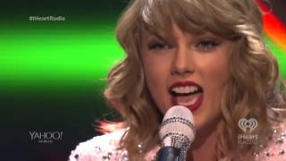 Taylor Swift - Love Story (Live)
