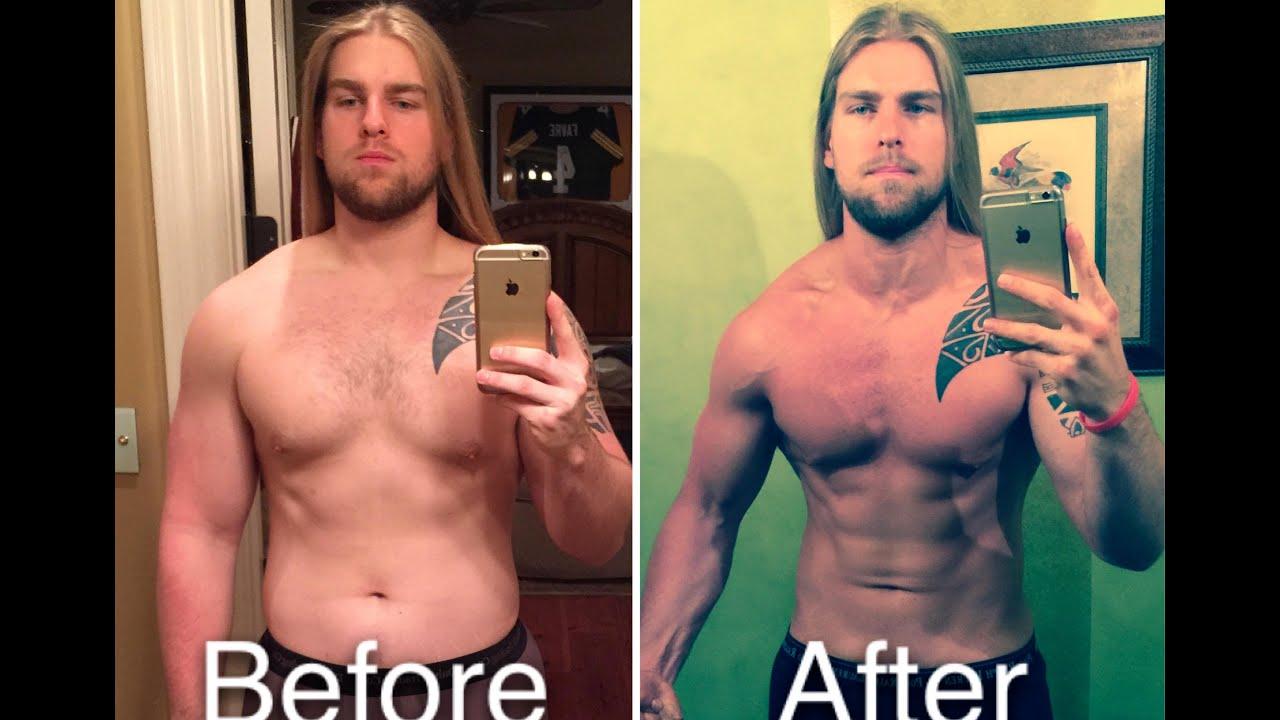 "Intro to DPFitness ""Week 1 of 12 Week Transformation"