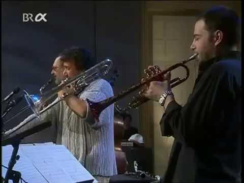 Gianluigi Trovesi Octet   jazz lines München 2002 fragm  2