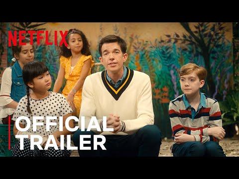 John Mulaney & The Sack Lunch Bunch   Official Trailer   Netflix