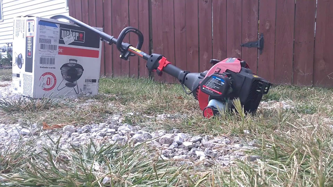 Amsoil Saber Professional 100 1 In 40 1 Craftsman Trimmer Will It