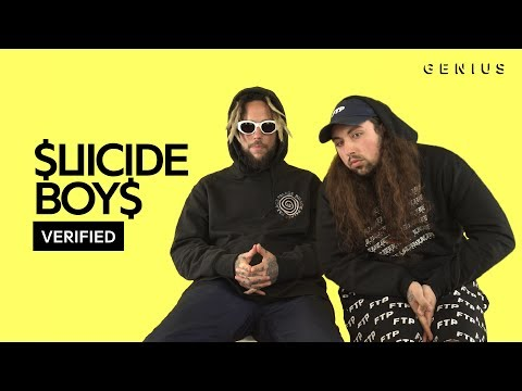 "$uicideBoy$ ""O Pana!"" Official Lyrics & Meaning 
