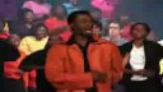 Tambira Jehovah - Celebration Choir Zimbabwe