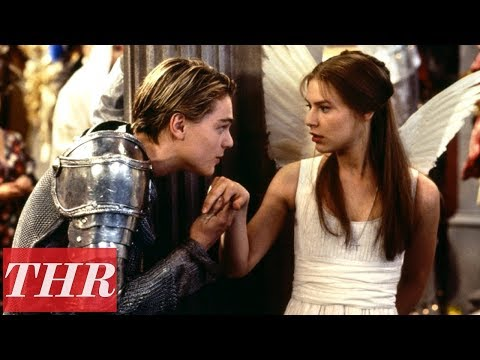 'Romeo + Juliet' Got The DiCaprio Makeover This Month in 1996 | THR