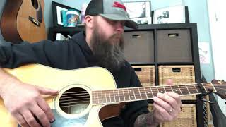 Colter Wall Cover - You Look To Yours