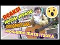 Download Mp3 Reaksi Orang JEPANG (+Lirik) Ariel - Moshimo Mata Itsuka Part 2