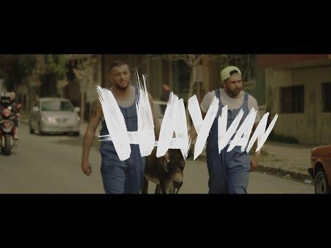 KC Rebell feat. Summer Cem  HAYVAN [  official Video ] prod. by Cubeatz