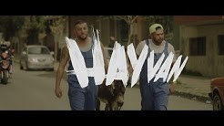 "KC Rebell feat. Summer Cem: ""HAYVAN"" [official Video]"