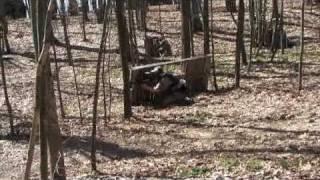 bt-4 combat woodsball & speedball mix 3-22-09