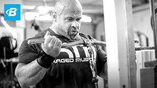 Intense Arm Training | IFBB Pro Branch Warren thumbnail
